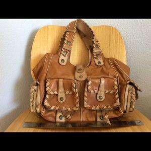 Large Chloe Silverado Bag